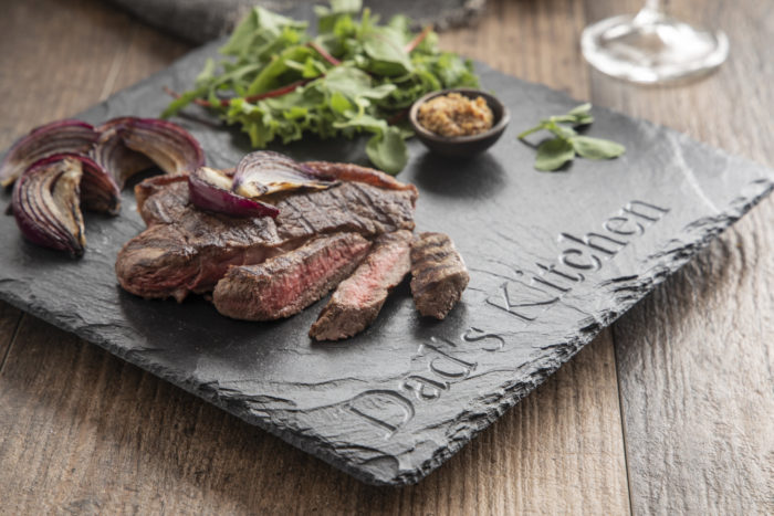 Corporate Gifts, Personalised chopping board,Personalised kitchen board,Slated, Slated.ie, Irish Made,personalised gift, engraved gift,