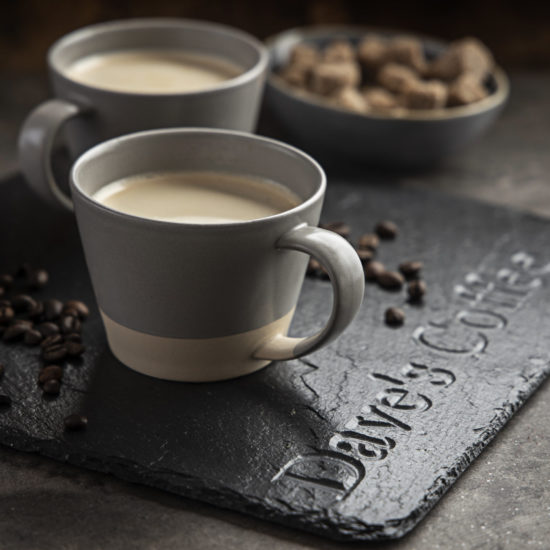 The Personalised Coffee Board